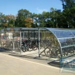 Alpha Gamma Secure Bike Storage