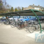 Beta Cycle Shelter