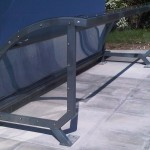 Eta Infant Bike Shelter