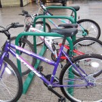 Cycle and Scooter Racks