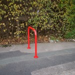 Nu Sheffield Cycle Stands