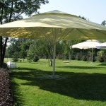Zeta Large Umbrellas – Large Parasols