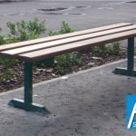 Kappa Street Furniture Benches