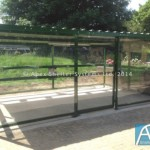 Mobility Scooter Shelters