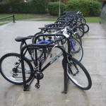 Nu R Toastrack Sheffield Bike Rack