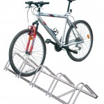 Nu Economy Extendable Cycle Racks