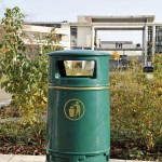 Kappa LB6 Litter Bin