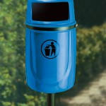 Kappa LB7 Litter Bin