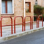 Nu Reinforced Hoop Barrier