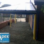 Warrington Canopies & Walkways