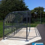 Hera Cycle Shelters
