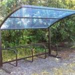 Essex Bike Shelter