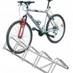 Scooter Racks and Cycle Racks