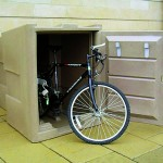 BykeBin Cycle Lockers