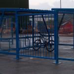 Theta Delta Bicycle Compound